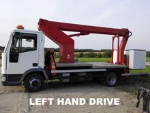 Used 1995 Iveco ML75