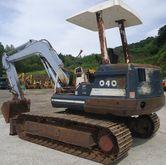 1992 Furukawa KX040 Excavator