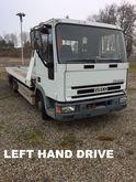 2000 Iveco ML75 Breakdown Truck
