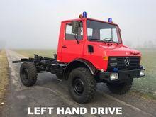 Used 1987 Unimog 435