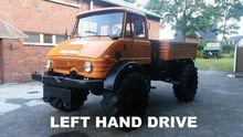 Used 1979 Mercedes-B