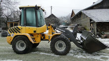 Used 2001 Volvo L 35
