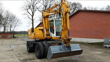 Used 1998 Atlas 1304