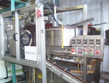 New England Machinery capper, m