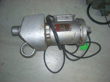 Used Lightnin electr