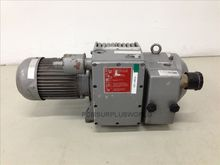 BECKER OIL-LESS VACUUM PUMP KVT