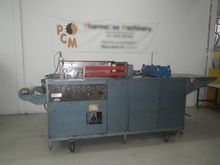 PAK-A-MATIC THERMOFORMING MACHI