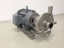 Used AMPCO PUMPS LCR