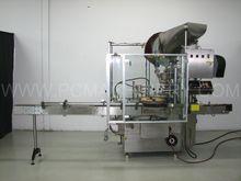 Farmomac rotary filler capper m