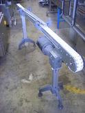 FlexLink 8 feet long conveyor t