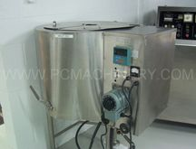 Escan 50L jacketed kettle