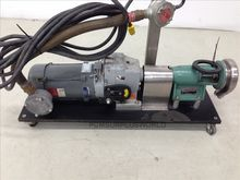 TRI FLO CENTRIFUGAL PUMP SP114M