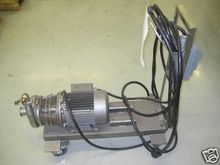 Hydro Dynamics centrifugal pump