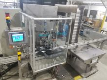 Groninger rotary capper for jar