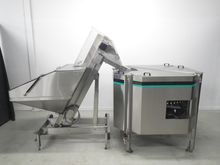 Used Hoppmann high s