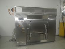 LANCER INDUSTRIAL WASHER TO CLE
