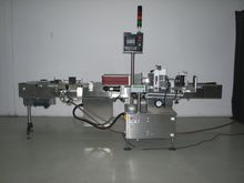 NJMCLI WRAPAROUND LABELER MODEL
