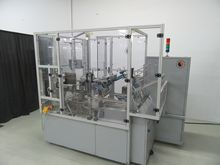 MAB automatic case packer for t