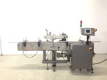 REFURBISHED PANEL LABELER WITH