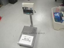 ISHIDA MTX-150 MTX150 CHECKWEIG