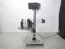 KALISH LABEL APPLICATOR LABELER