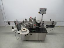 Used CLI LABELER WRA
