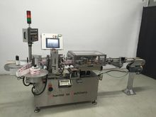 REFURBISHED AESUS ROTARY LABELE