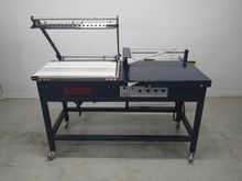 ELANTECH L-BAR SEALER SHRINK WR
