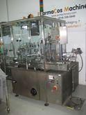Farmomac filler capper model F5