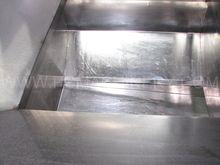 Stainless steel Orientech vibra