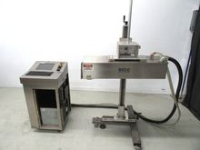 CLC laser coder, model Express