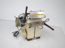 COTUPLAS S4 MANUAL TUBE SEALER