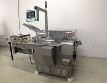 Marchesini horizontal cartoner
