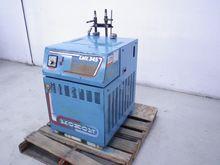Heat transfer Oil Systems Mokon