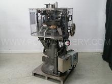 Stokes rotary tablet press mode