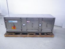 Filtration Unit Flanders Fluid