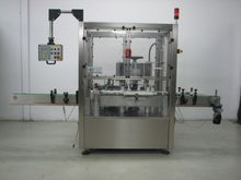 Used BRB ROTARY LABE