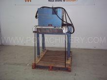 RBS heat tunnel model ACT 179-3