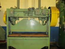 Used 80 TON ROUSSELL