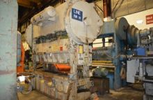 Used 75 TON, WARCO #