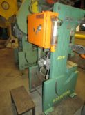 Used 40 TON ROCKFORD