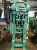 122/90 TON BLISS MODEL #3-1/2 C