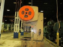 Used 150 TON DANLY G