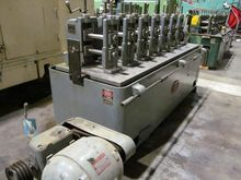Used 7 STAND, YODER