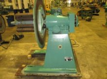 4000#, LITTELL MODEL #40-18 AUT