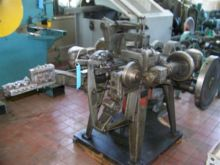NILSON #S-2 4-SLIDE WIRE FORMIN