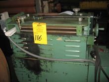 Used GAUER No. 6H20N