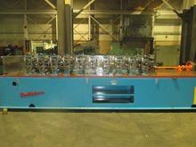 Used 10 STAND DAHLST