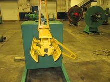 6,000 lb., REGAL MODEL #18SPR-A