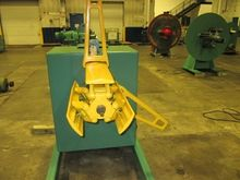 Used 6,000 lb., REGA
